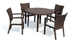CAMIGUIN DINING SET