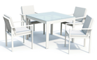 PACIFIC BEACH DINING SET
