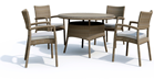 SAMBOAN DINING SET