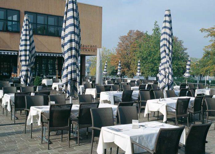 Belcanto Opernhaus Gastronomie Zürich (CH)2