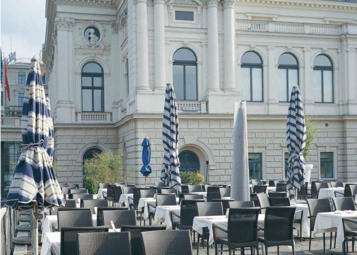 Belcanto Opernhaus Gastronomie Zürich (CH)3